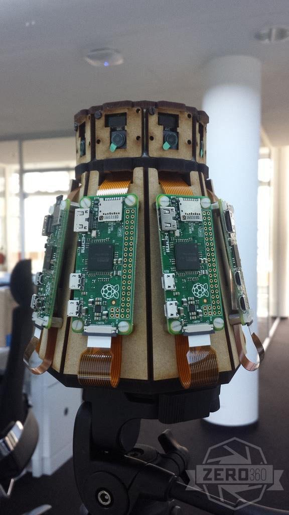 Zero360 (Quelle: raspberryjamberlin.de)