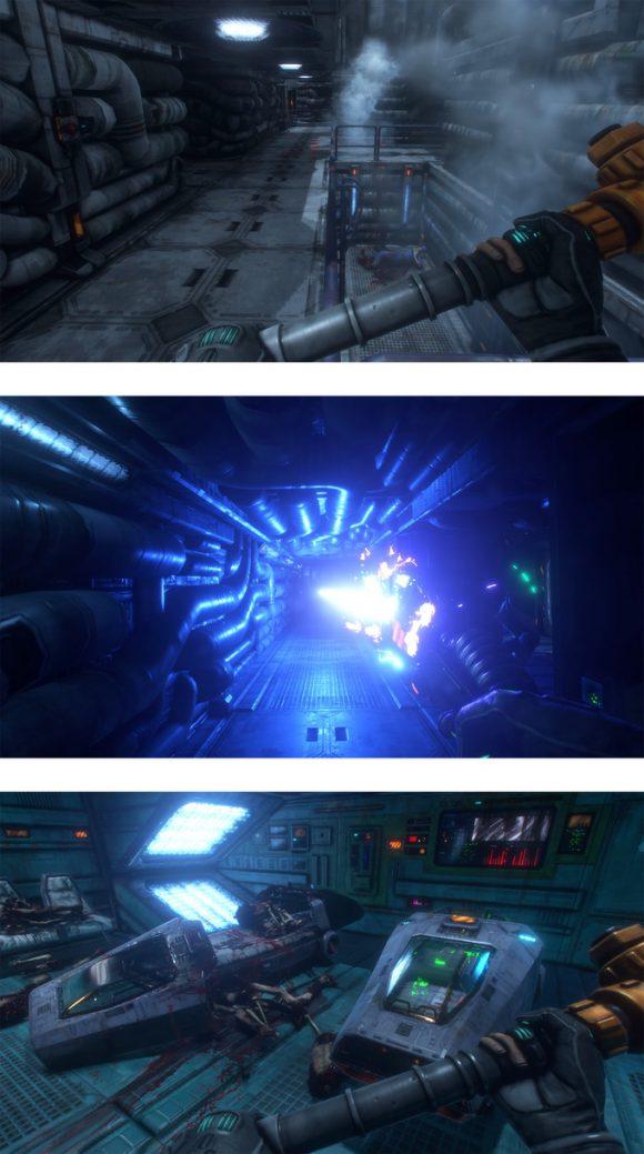 System Shock 2016 (Quelle: kickstarter.com)