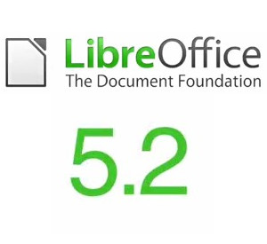 TDF stellt die neuen Funktionen von LibreOffice 5.2 in Videos vor