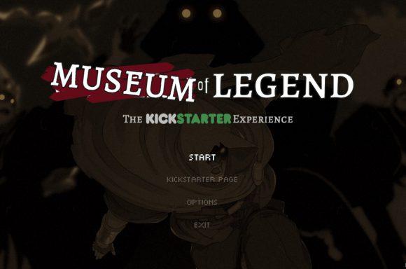 Museum of Legend