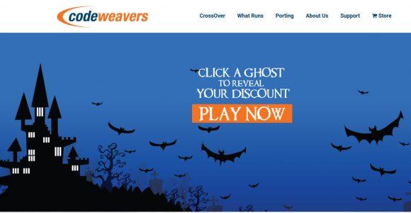 CrossOver Halloween Special