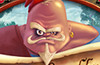 Duke Grabowski, Mighty Swashbuckler für Linux verfügbar