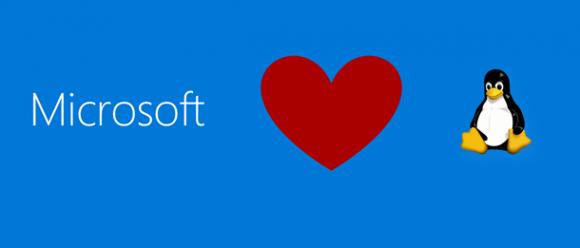Microsoft liiiiiiiiiiiiiiiiiiebt den Pinguin sooooo dollllll ...