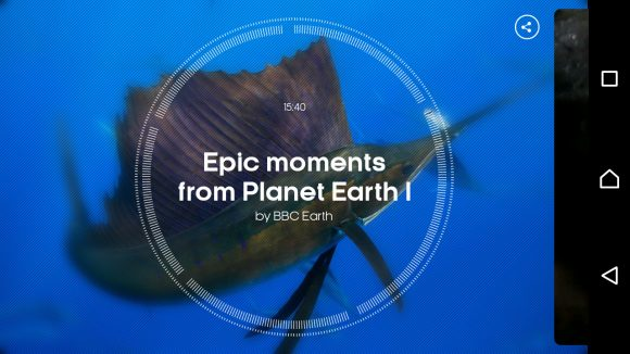 Attenborough's Story of Life: Die besten Momente aus Planet Earth I