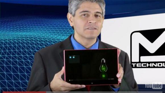 MJ Technology Warrior soll angeblich GNOME vorinstalliert haben. Ist das GNOME?