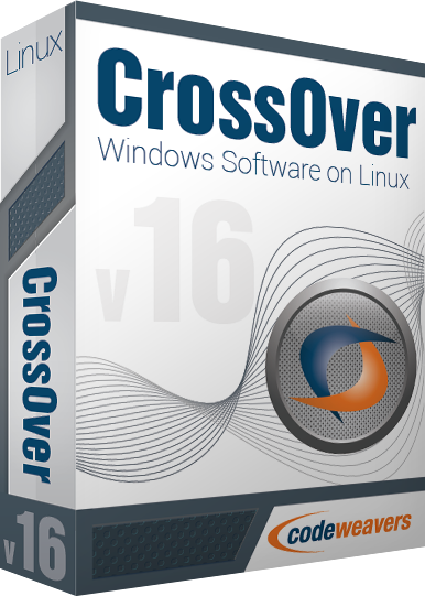 CrossOver 16 ist da (Quelle: codeweavers.com)