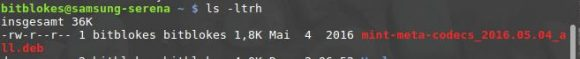 mint-meta-codecs - deb-Datei