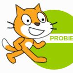 Scratch 3 funktioniert auf Tablets / Android – derzeit keine Version für Raspberry Pi