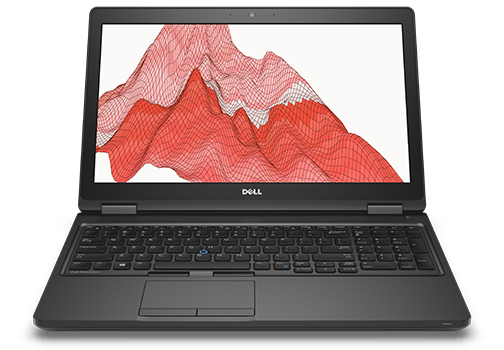 Dell Precision 3520 (Quelle: dell.com)