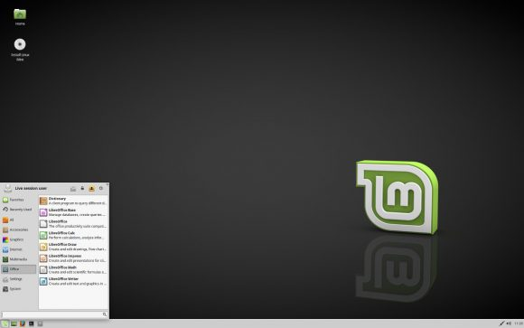 Linux Mint 18.1 Xfce (Quelle: linuxmint.com)