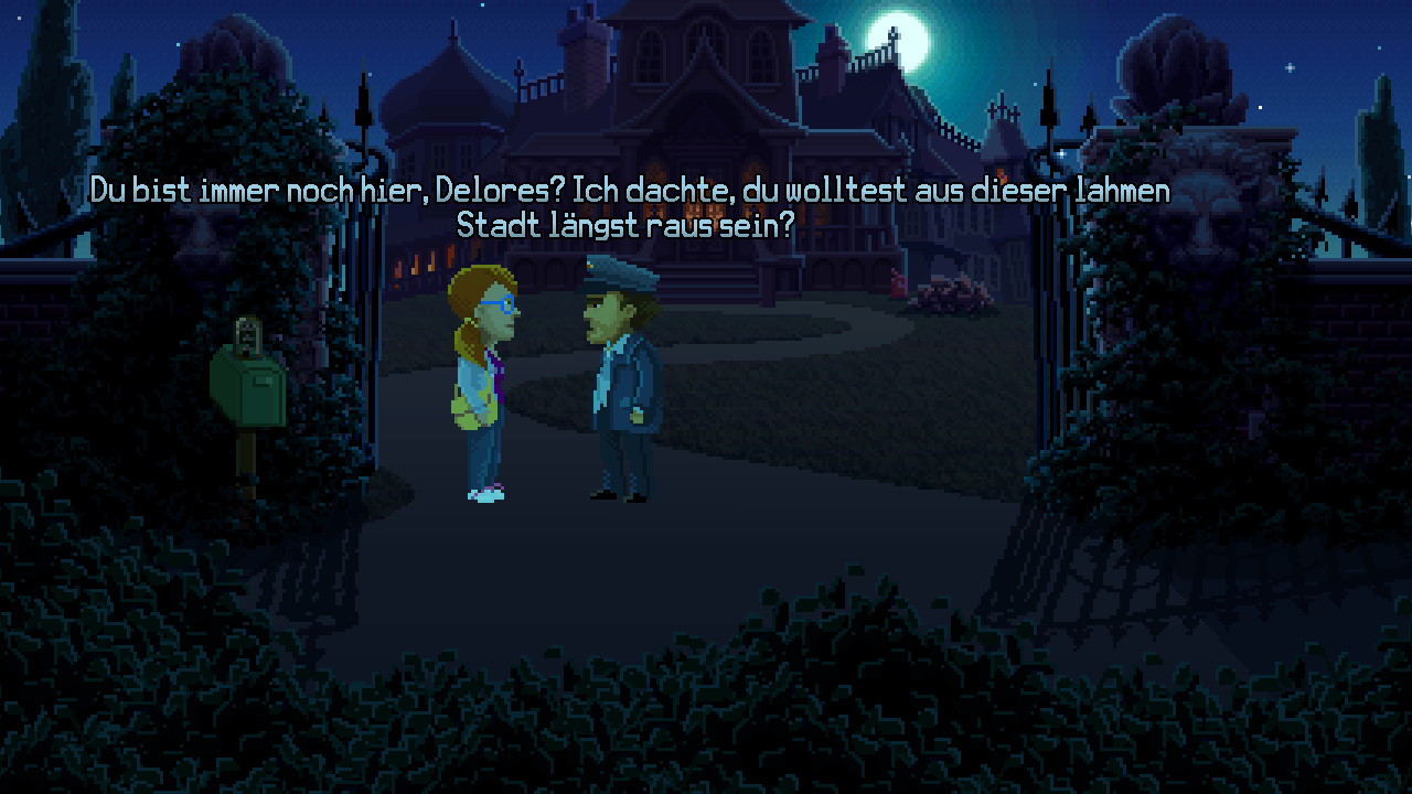book of dead thimbleweed park