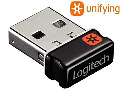 Unifying Receiver von Logitech (Quelle: Amazon.de)