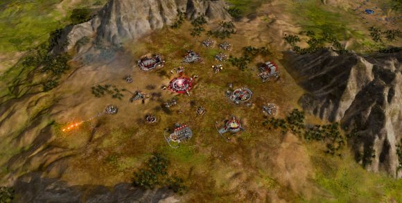 Ashes of the Singularity: Escalation (Quelle: steampowered.com