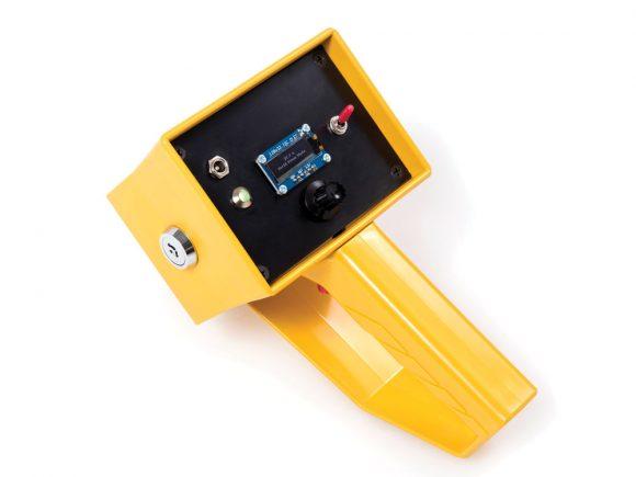 Die Trophy Camera (Quelle: raspberrypi.org)