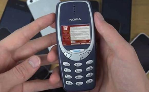 Nokia (Quelle: b0n1.blogspot.com)