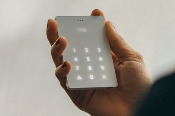 Das Light Phone