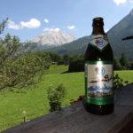 Bier und Watzmann
