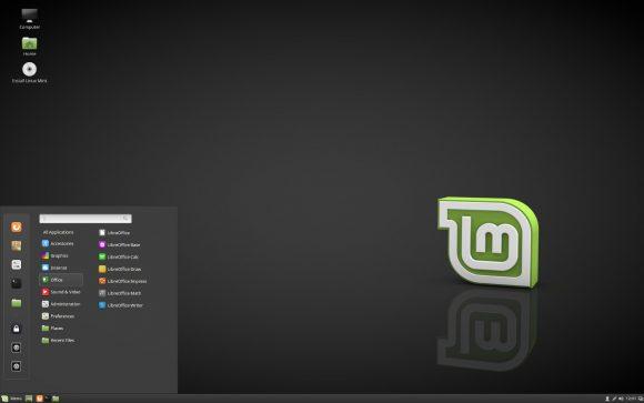 Linux Mint 18.2 Cinnamon (Quelle: linuxmint.com)