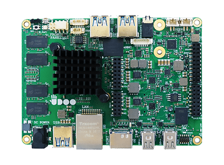 Udoo x86 (Quelle: udoo.org)