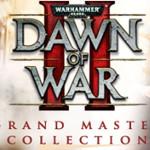 Warhammer 40,000: Dawn of War III und Dawn of War II als Sonderangebote