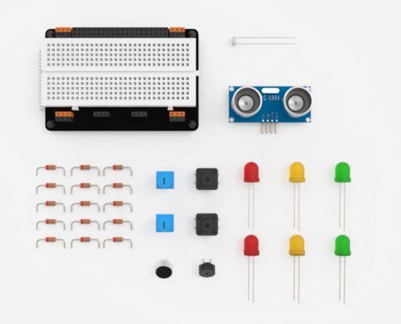 Inventor Kit (Quelle: pi-top.com)