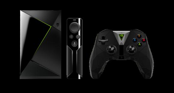 NVIDIA Shield Familie (Quelle: nvidia.com)
