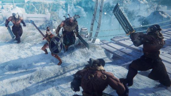 Hand of Fate 2 - Mitten in der Schlacht (Quelle: defiantdev.com)