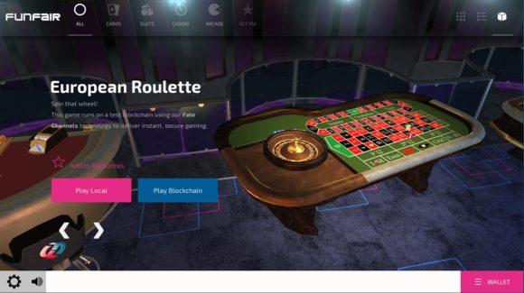 FunFair verspricht faires Glücksspiel
