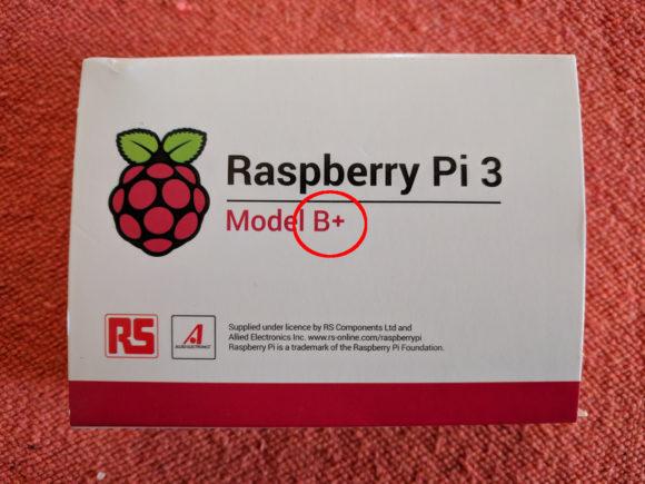 Der Raspberry Pi 3+ ist da!