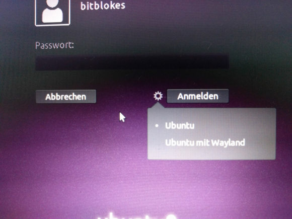 Ubuntu 18.04 LTS: Wayland als technische Vorschau