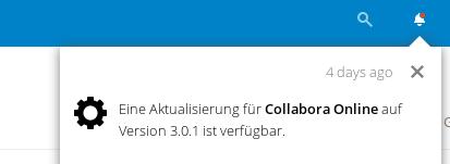 Collabora Online 3.0.1 ist verfügbar