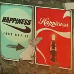 Happiness – mal was zum Nachdenken …