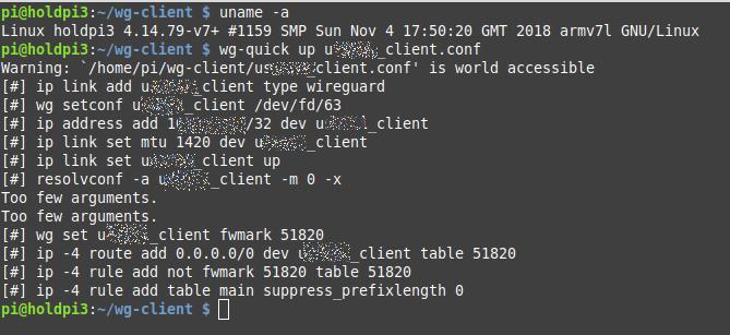 Neuer Snapshot für WireGuard - Einzug in den Linux-Kernel dauert noch