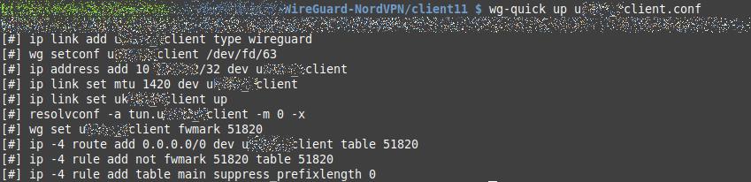 WireGuard VPN: Ich durfte die Implementierung von NordVPN testen