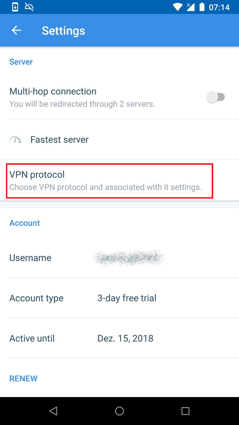 WireGuard-Implementierung von IVPN kostenlos ausprobieren!