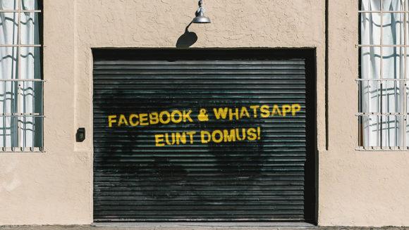 Threema als Alternative zu Facebook Messenger und WhatsApp