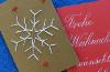 Frohe und geekige Weihnachten wünsche ich Euch und natürlich einen guten Rutsch ins neue Jahr!