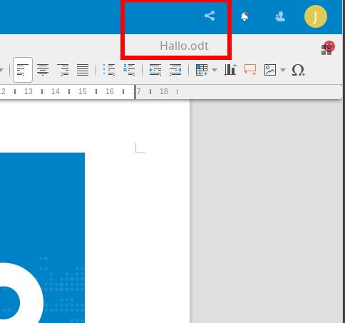 Sharing-Schaltfläche reagiert nicht: Seitenleiste öffnet sich nicht