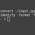 Bild in CMYK umwandeln – Linux und ImageMagick helfen