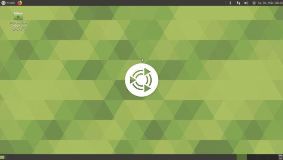 Ubuntu MATE 18.04 für Raspberry Pi