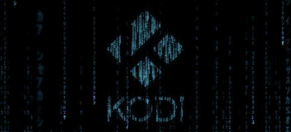 Kodi via VPN-Router verbinden, ist die bequemste Lösung - Version 19 heißt passend Matrix!(Bildquelle: kodi.tv)