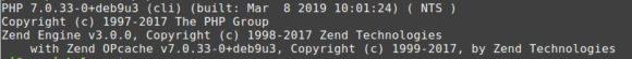Auch unter Raspbian lässt sich Nextcloud 16 derzeit nicht installieren