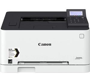 Canon LBP613Cdw: günstiger Farblaser-Drucker und Linux – funktioniert!