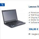 Hochwertiges, gebrauchtes Notebook für Linux oder Neuware?