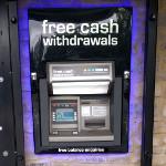 Geldaumtomaten (ATM) im Ausland: Vorsicht Wechselkurs!