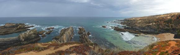 Atlantik-Küste
