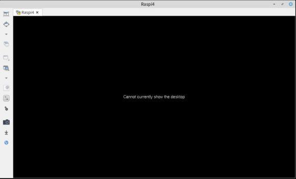 Kann Desktop nicht anzeigen (cannot show desktop)