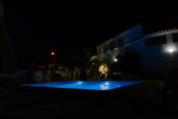 Die Unterkunft in Villa Nova de Milfontes