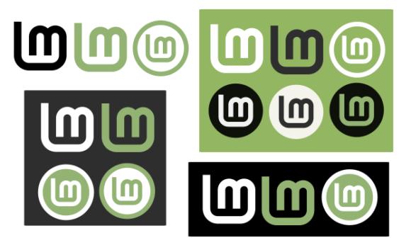 Das überarbeitete Logo