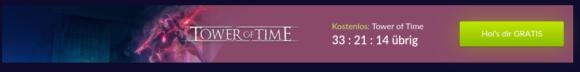 Tower of Time kostenlos holen